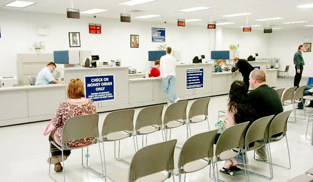 pa drivers licence center lehighton
